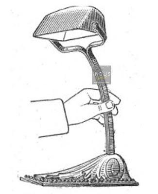 Lampe Niam