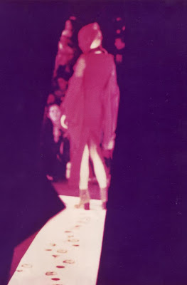Maison Martin Margiela - S/S 1989 Women's show