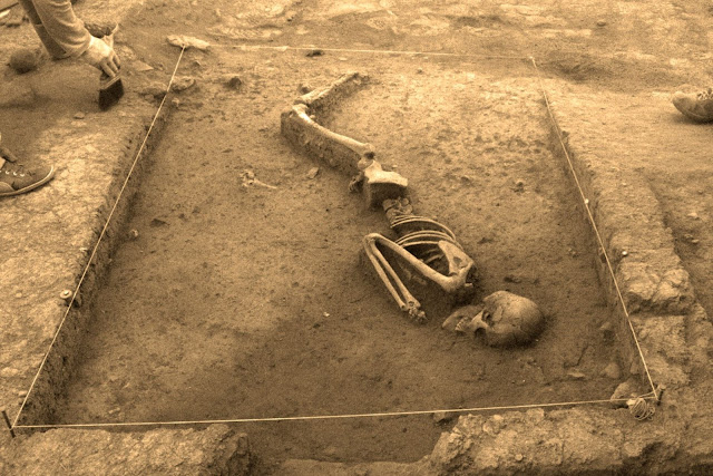 3,000-year-old burials found in Cusco