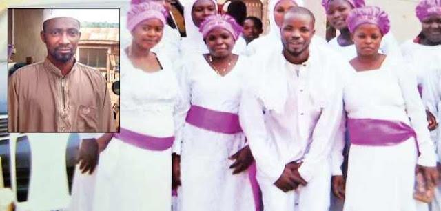Pastor Nigeria Masuk Islam Lalu Ubah Gereja Menjadi Mesjid