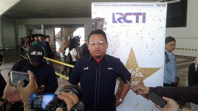 Rising Star Indonesia 2018, Kota Bandung Kota Pertama Gelar Audisi