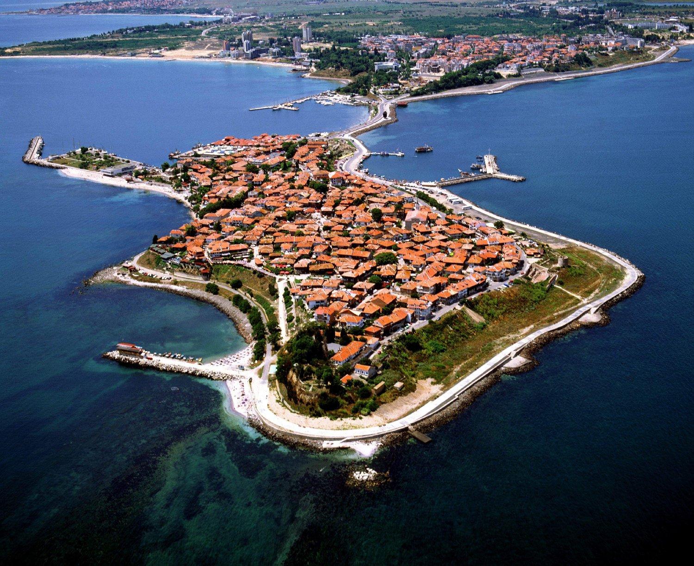 Bulgarien Pomorje Hotel Beach