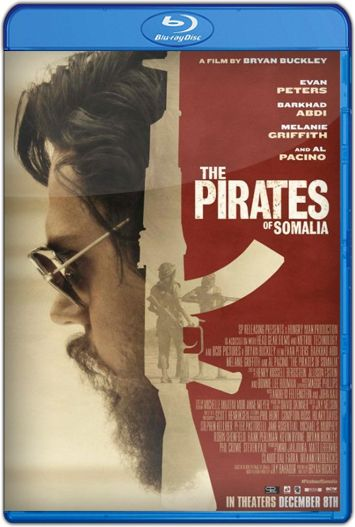 Los Piratas de Somalía (2017) HD 1080p y 720p Latino