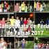VEJA COMO FOI ABERTURA DO CAMPEONATO DE FÉRIAS DE FUTSAL 2017