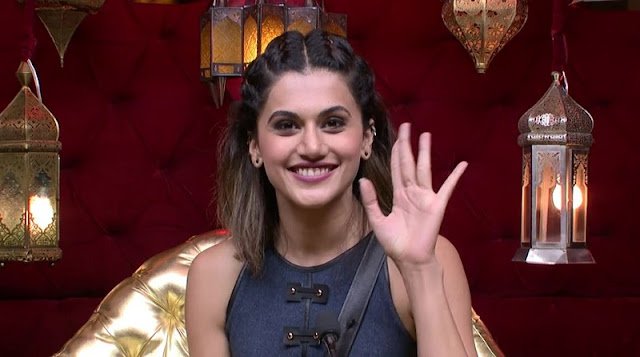 taapsee-pannu-comments-on-bigg-boss-telugu