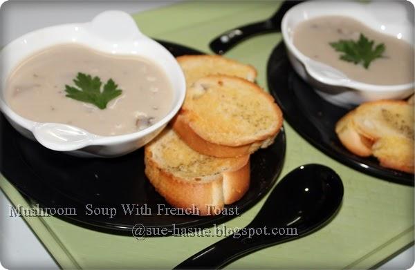 Resepi Membuat French Toast - Kota Joglo