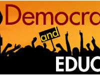Demokrasi dan Pendidikan