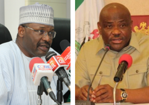 INEC Releases New Dates For Collation Of Rivers Results