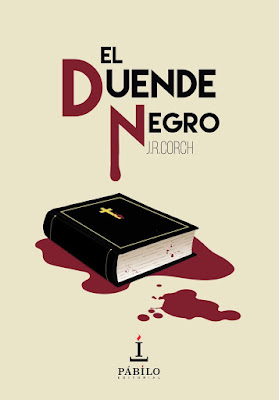 duende negro Corch