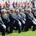 أسماء الناجحين المقبولين للدخول إلى الكلية الحربية بصفة تلميذ ضابط