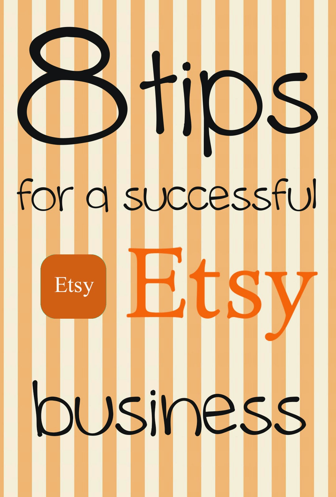 how to start a successful etsy business