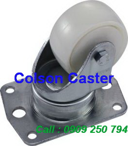 Bánh xe băng chuyển hàng hóa tự động Colson Caster Mỹ www.banhxedayhang.net