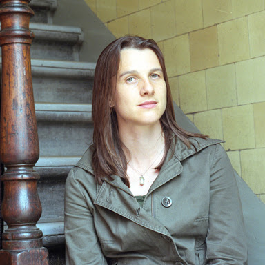 Sarah Butler author