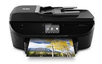 HP ENVY 7800 e-All-in-One Printer Software and Drivers