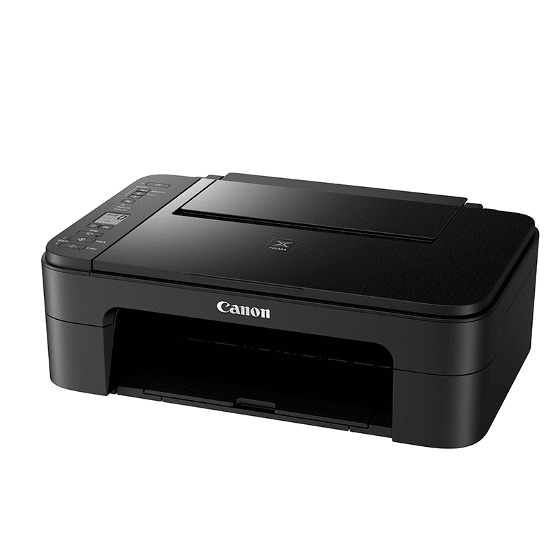 The PIXMA E3170 has WiFi, mobile and cloud printing capabilities
