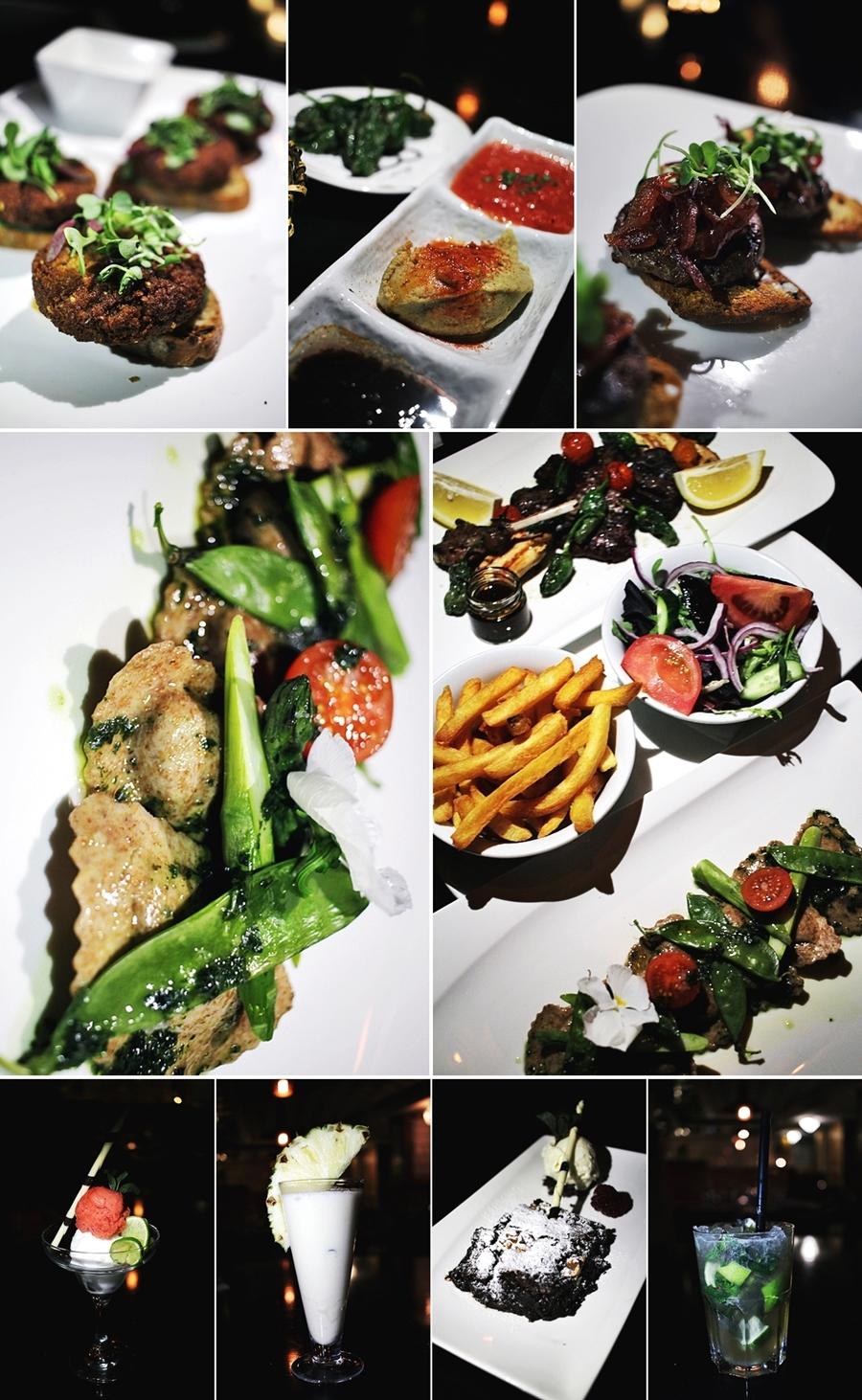 palma hotel cort restaurant food