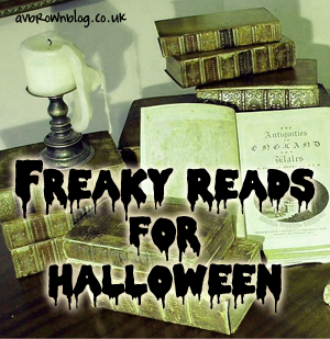 Freaky Reads for Halloween