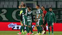 """Η αποστολή των """"πρασίνων"""" για το ματς στη Λεωφόρο με την ΑΕΚ"""
