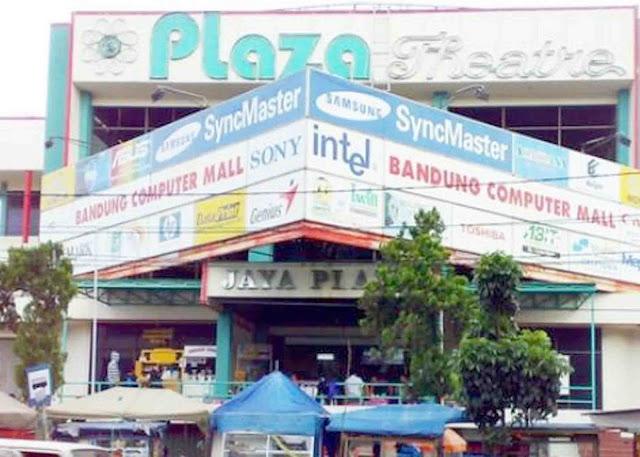 jaya plaza bandung