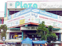 Tempat Praktek Kerja Industri TKJ Daerah Bandung