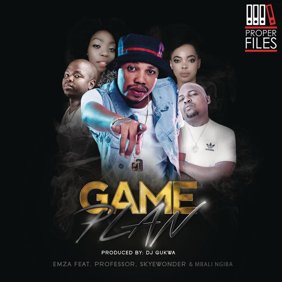 Mc Fioti Bum Bum Tam Tam Download 2: Emza Feat. Professor, Skyewonde & Mbali Ngiba