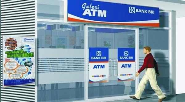 Registrasi BRI Internet Banking di ATM Sudah Terdaftar