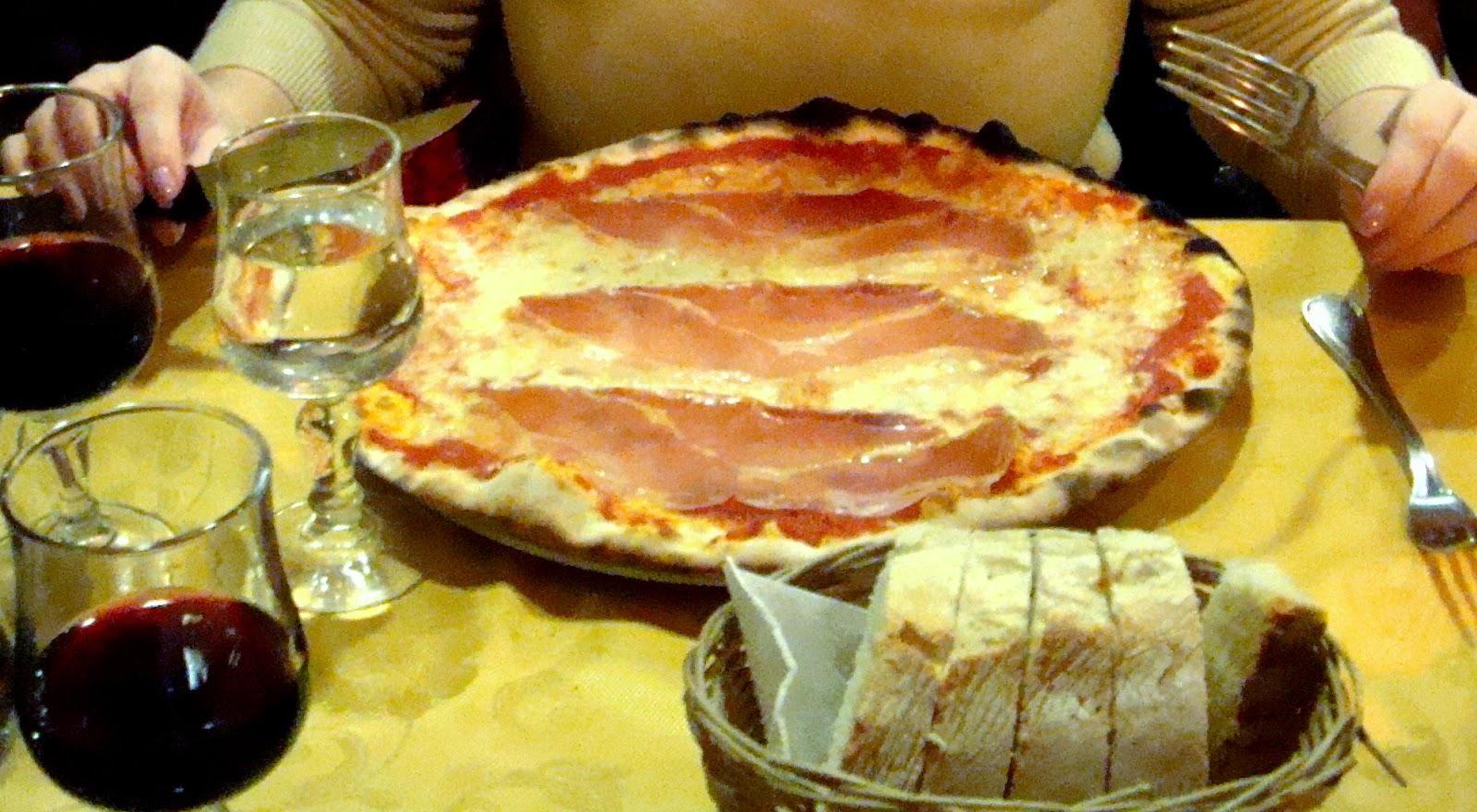 viajar para italia