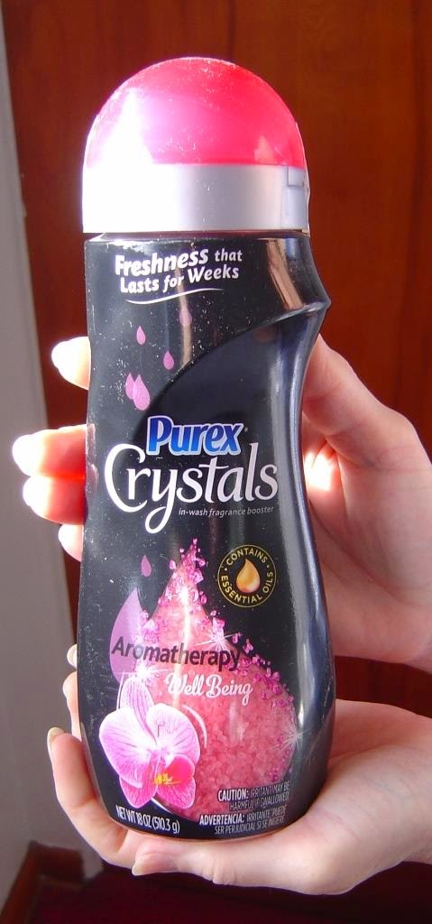 Purex Crystals Aromatherapy (Well-Being)