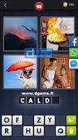 4 immagini 1 parola livello 98