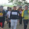 Pemkab, TNI dan Polri di Wajo Gelar Goes Bersama