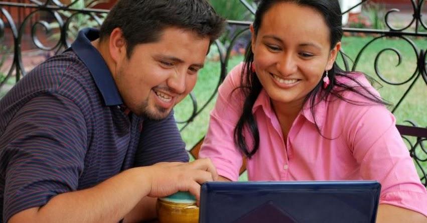 DERRAMA MAGISTERIAL: Profesores pueden acceder a créditos a través de internet