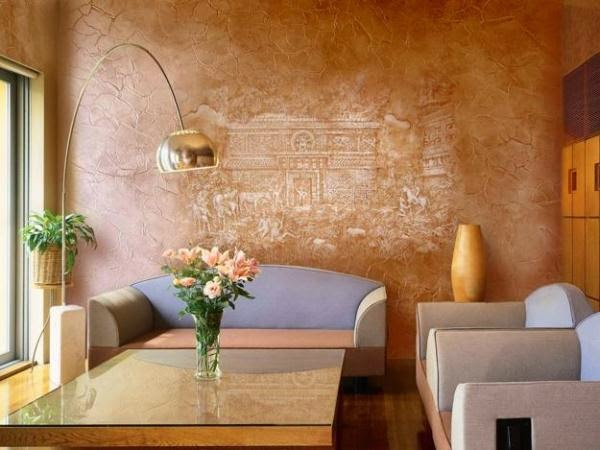 vintage wall paint designs