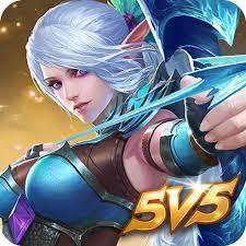 تحميل وتنزيل لعبة Mobile Legends: Bang Bang 1.4.36.4722 APK للاندرويد