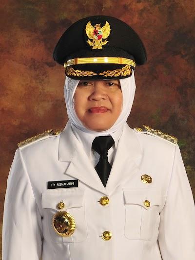 Pasca Bom Gereja, Wali Kota Surabaya, Risma Minta Warga Surabaya Tetap Tenang