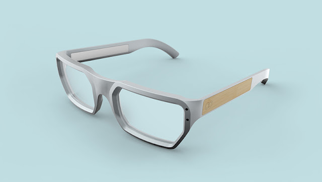 Apple's AR Glasses