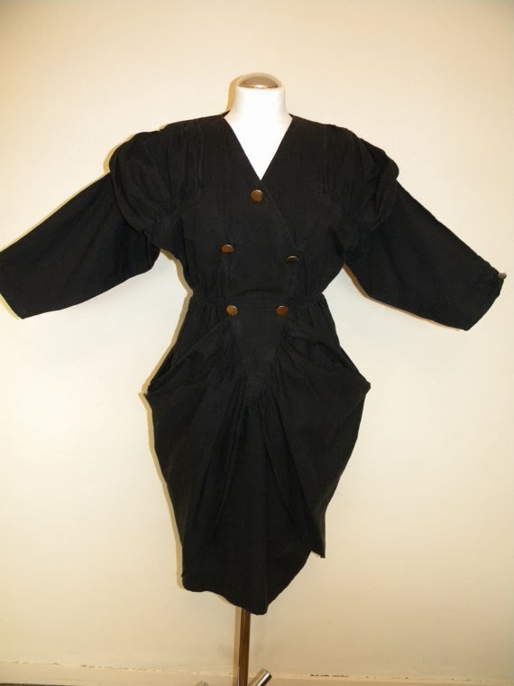 Vintage Dress from Deirfiur on Etsy