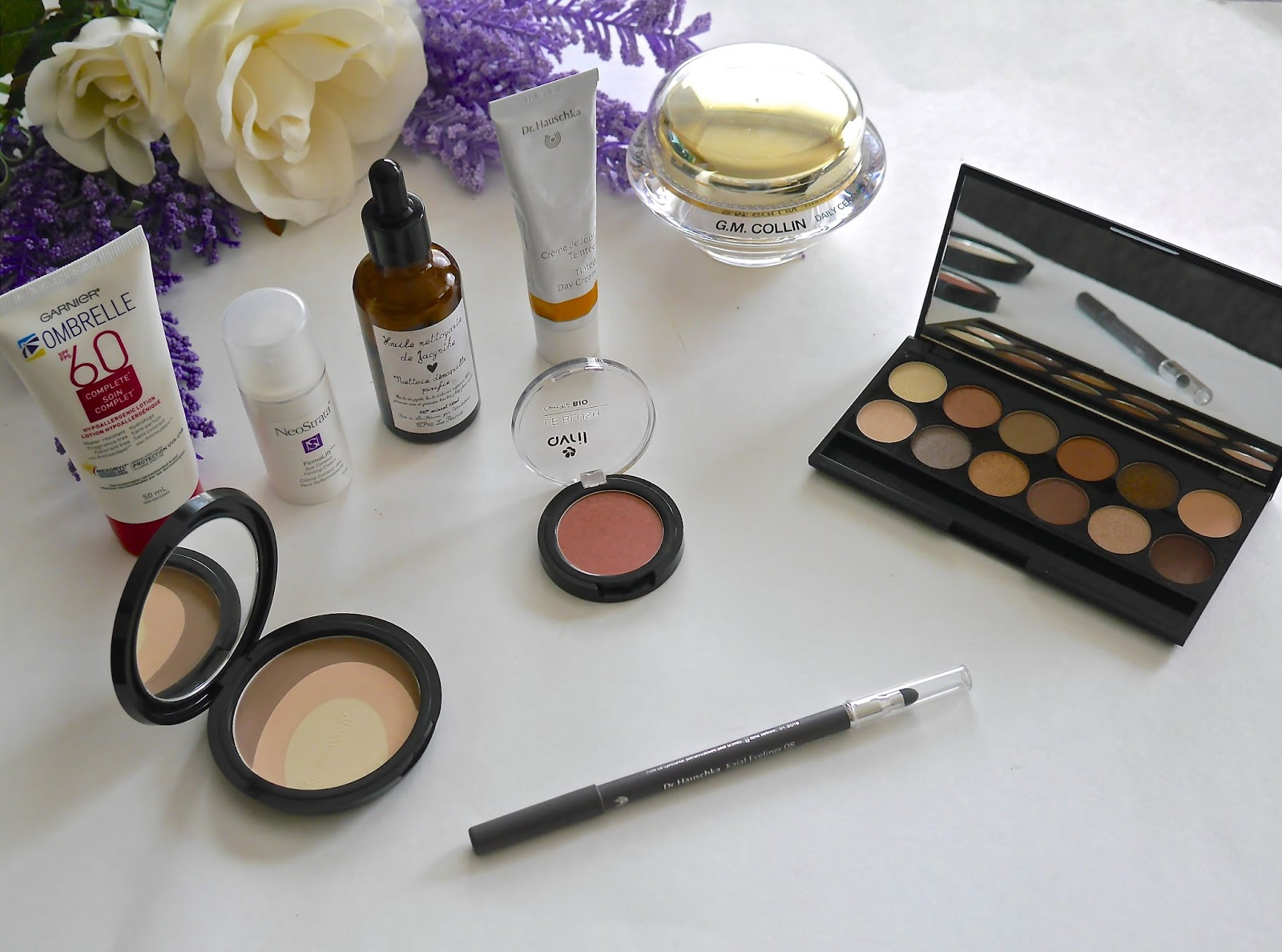 beauty favourites, March favourites,