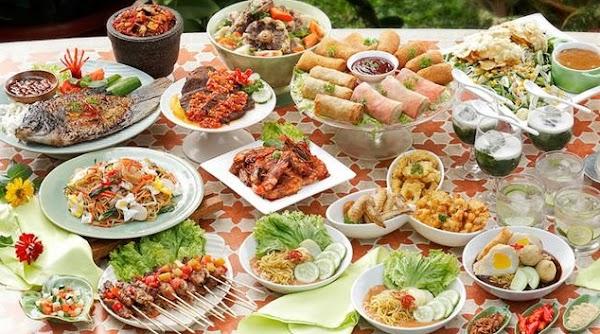 9 Ide Bisnis Untuk Pecinta Makanan