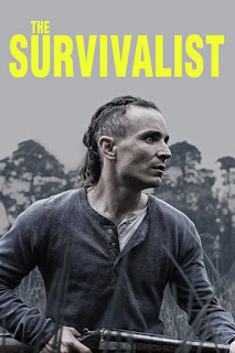 The Survivalist – Legendado (2015)