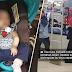 'Perlahan-lahan dia tarik troli dan ambil anak kami' - Bapa dakwa wanita warga asing cuba mengambil anaknya