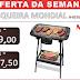 Confira as ofertas da semana no Armazém Paraíba