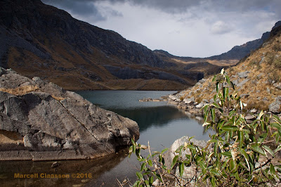 Exploring the secrets of Pallasca Province, Peru: lakes and mountains