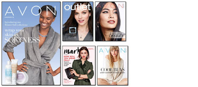 Shop Avon Campaign 23 2017 Sales Have Started Click Here
