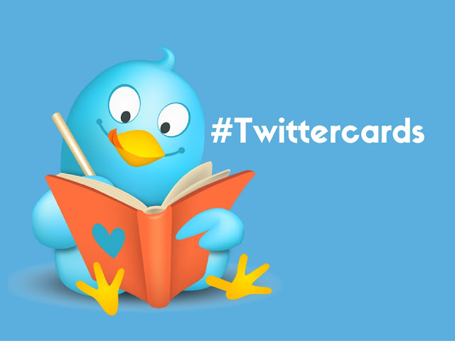 How to use Twitter Cards?