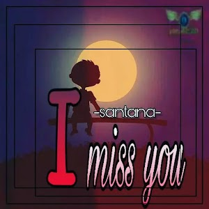 Download Audio | Santana - I miss You ( Singeli)