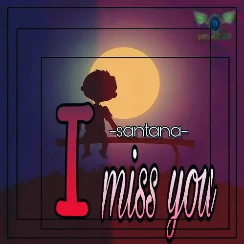 Download Audio | Santana - I miss You ( Singeli)