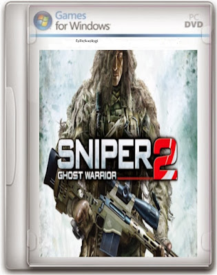 Sniper Ghost Warrior 2 Game