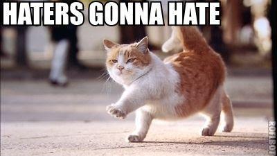 14 Tips Untuk Menghadapi Haters di Sekolah