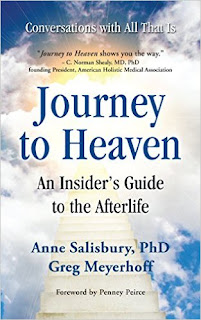 Journey to Heaven. Greg Meyerhoff and Anne Salisbury
