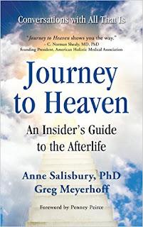 Journey to Heaven. Greg Meyerhoff and Anne Salisbury